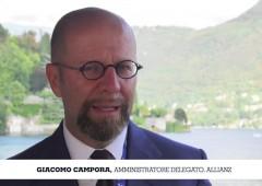 """Allianz, cauto ottimismo sull'Italia: """"Nessuna preoccupazione sul debito"""""""