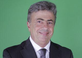 Donato Giannico, country head Italia Raiffeisen cm