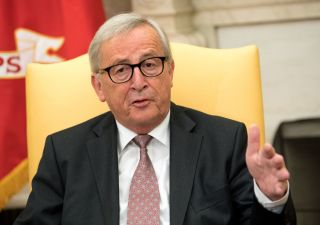 Juncker: la