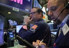 Rendimenti T-bond verso il 3%, azionario rischia
