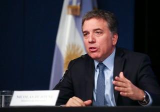 Argentina chiede altri soldi all'FMI, peso affossato