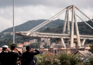 Decreto Genova fermo alla Ragioneria: giallo sulle coperture