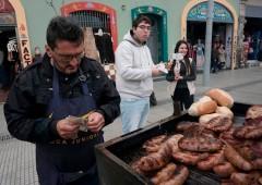 """Ambiente: """"Ue dimezzi produzione di carne"""""""