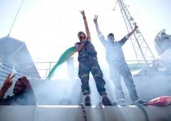 Libia, ribelli all'assalto. Italia accusa la Francia: no a intervento militare