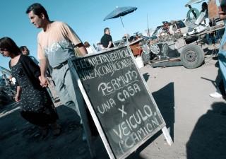 Argentina, peso ai nuovi minimi malgrado stretta monetaria