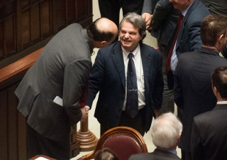 Cernobbio, Brunetta a WSI: