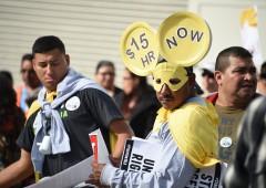 Aumento di stipendio: crescita mai così alta da nove anni