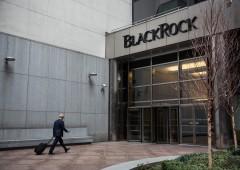 """Borse, BlackRock: """"Nessun crollo. Anzi, rimbalzo in vista"""""""