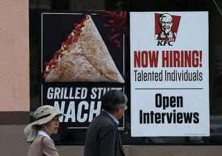 Lavoro Usa, stavolta convincono anche i salari: Fed avvisata
