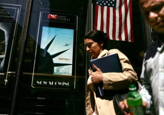 11 Settembre 2001: la storia del volo United 93