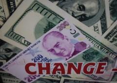 Forex: sprofonda la lira turca, mai così in basso. Fuga degli investitori esteri