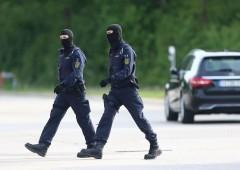 """Germania: """"Europa sull'orlo di una guerra civile"""""""