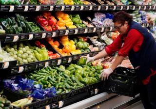 Walmart: insalata e spinaci mai più contaminati grazie alla blockchain