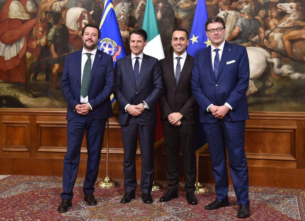 Legge di bilancio 2019 tutte le proposte wall street italia for Aggiunte di legge