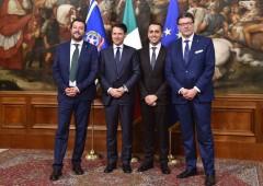 Mini-bot, padre moneta parallela: perché potrebbe funzionare in Italia