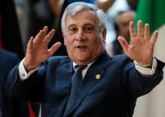 Tajani contro la Nadef: Ue pronta alla battaglia sui conti pubblici