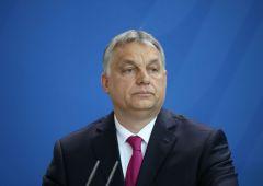 """Ue, """"opzione nucleare"""" contro Orban: governo italiano diviso"""
