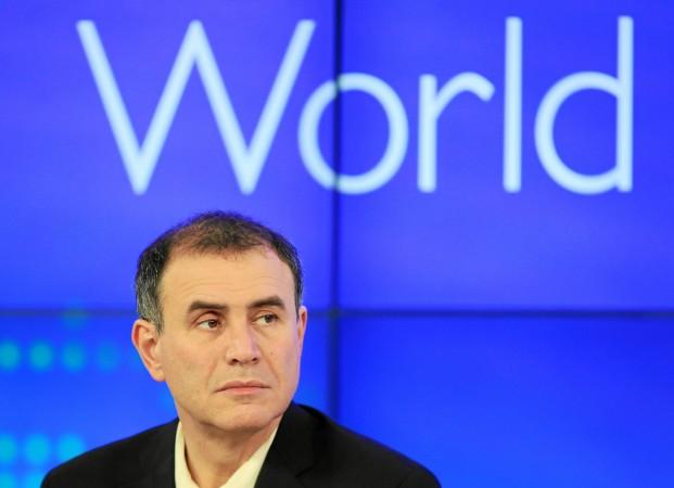 Roubini cita almeno 10 fattori per cui una crisi e una recessione sono possibili nel 2020