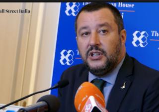 Cernobbio, Salvini a WSI: