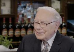 Mercati Usa ai massimi? Buffett non è preoccupato