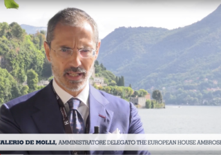 Valerio De Molli: i tre timori principali dei partecipanti al Forum di Cernobbio