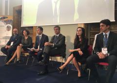 Italia, Prometeia: anche famiglie benestanti preferiscono la liquidità