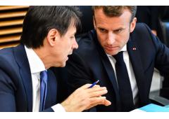 Migranti: caso Aquarius fa salire tensione tra Francia e Italia