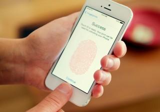 Carta di credito del futuro: pagamenti con impronta digitale