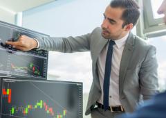 La formazione nel trading