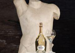 L'arte dello champagne