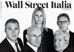 È in edicola il numero di ottobre di Wall Street Italia