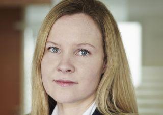 Eva Fornadi, Comgest