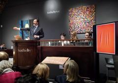Mercato dell'arte: per Art Basel con il Covid boom di vendite online