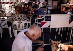 Ponte Genova: c'è il commissario ma sfollati si vedono aiuti congelati