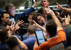 Mercati ignorano segnali di allarme recessione
