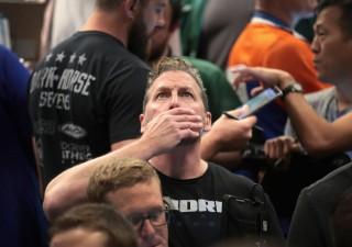 Petrolio, crash storico: WTI sotto zero