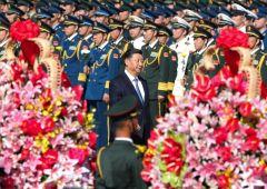 """Cina, Xi Jinping al comando militare: """"Preparatevi a guerra"""""""