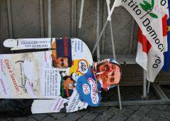 """DEF bocciato da Ue. Di Maio: """"Niente piano B"""", Europa ha giorni contati"""
