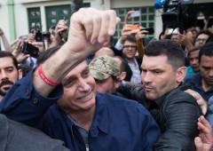 Elezioni Brasile: trionfa candidato nostalgico della dittatura Bolsonaro