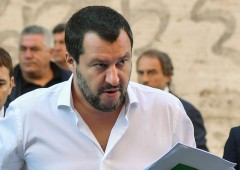 "Salvini: ""Né patrimoniali né prelievi dai conti correnti"""