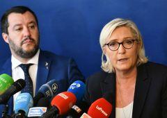 Elezioni Europee: altro che terremoto, populisti sono in minoranza