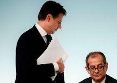 """Manovra, Conte ottimista: """"Pronti al tavolo con la Ue"""""""