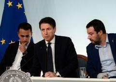 """Governo verso la crisi, Lega: """"unica alternativa sono le elezioni"""""""