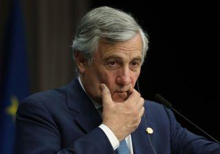 Manovra, Tajani: