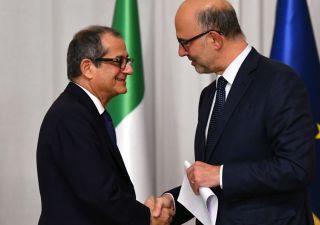 "Scontro Italia-Ue, Dragoni: ""Manovra da minimo sindacale"""
