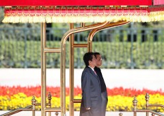 Disgelo Cina-Giappone: via accordo swap da $30 miliardi