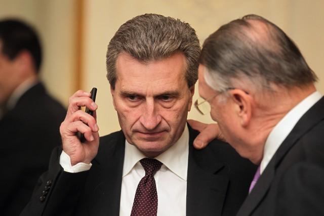 Come previsto: Ue boccia manovra finanziaria 2019 dell'Italia