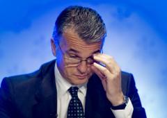 Cambio ai vertici di UBS: Ermotti lascia, al suo posto l'olandese Hàmers