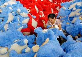 Cina: il problema della bomba creditizia