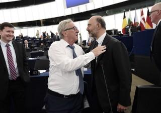 Ue vuole ancora di più, Moscovici chiede altri tagli all'Italia